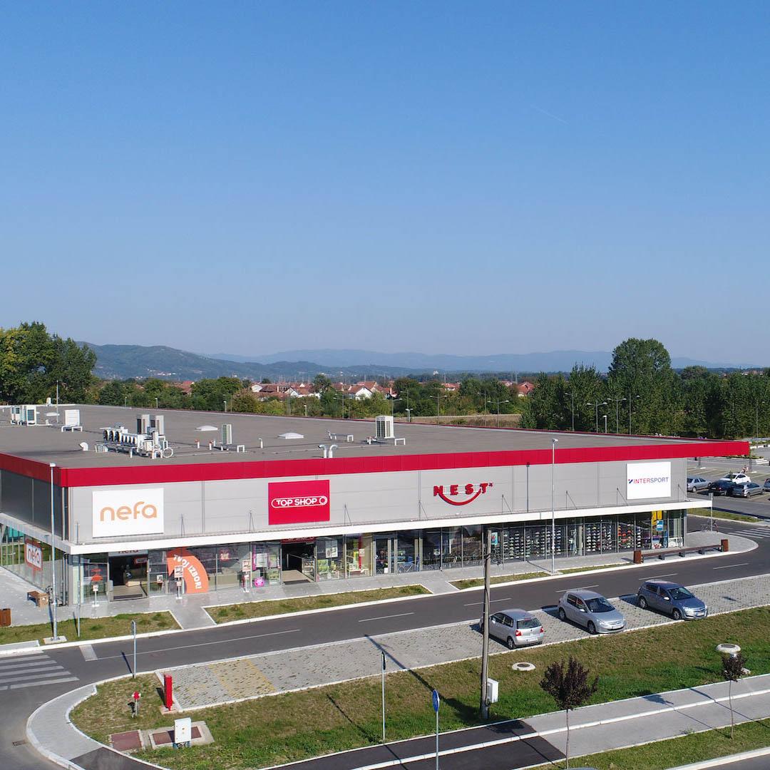 RC Nest Kraljevo